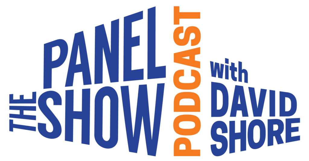 The Panel Show Logo